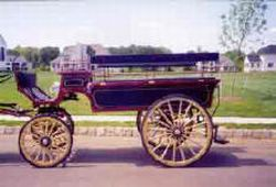 Carriage image